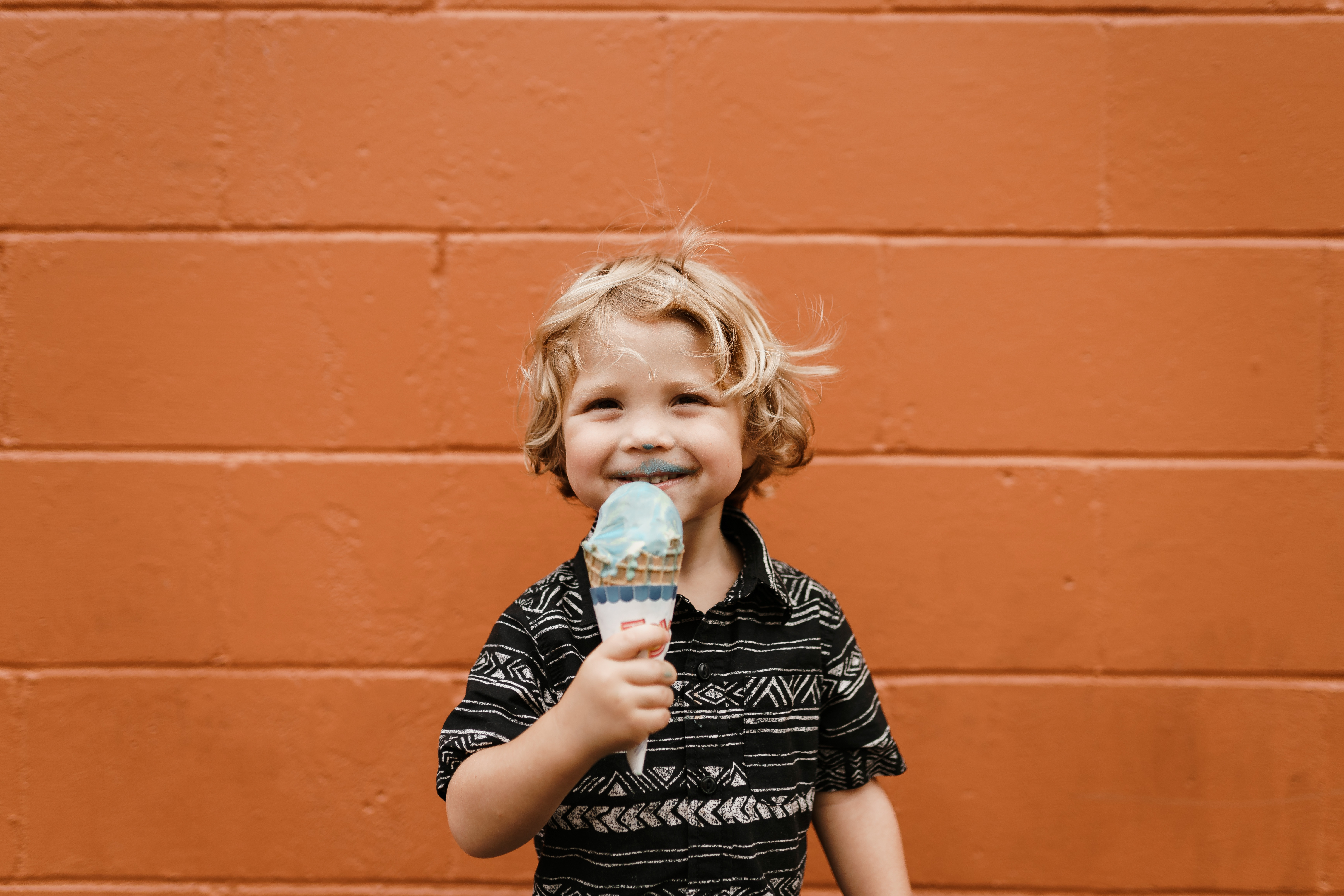 6 reasons your kids devour ice cream and dry retch on their veggies.